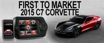 2015 Corvette C7
