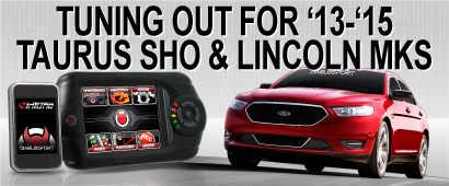 ford taurus sho lincoln mks