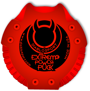 Extreme Power Puck