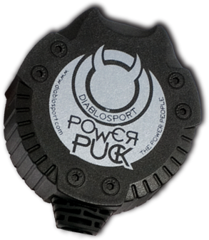 Power Puck
